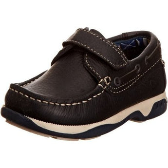 Chatham Kids Anchor Deck Shoes