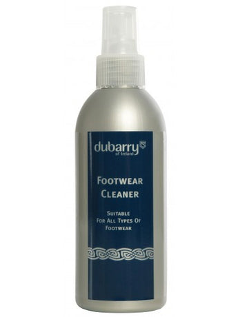 Dubarry Footwear Cleaner