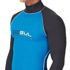 Gul Riva Long sleeved Rashguard