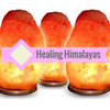How Do Salt Lamps Work?