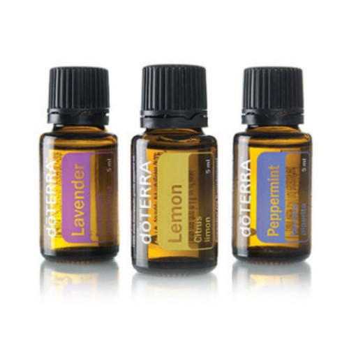 Healing Himalayas. doTerra Essential Oils Single Oils.