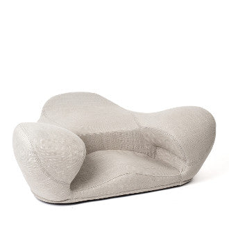 Alexia Meditation Seat - Fabric - Canvas