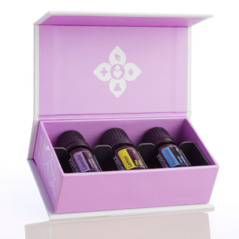dōTERRA Introductory Kit