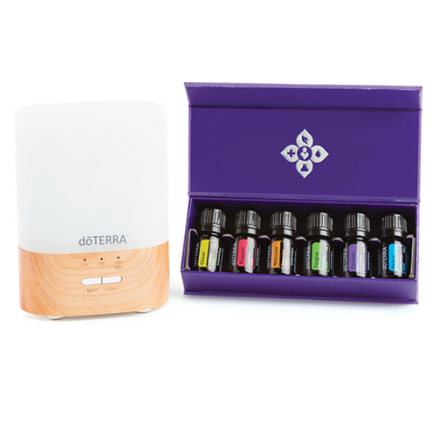dōTERRA Emotional Aromatherapy Diffused Kit