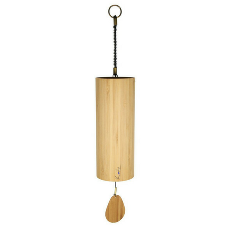 Image of Koshi Wind Chimes - Terra
