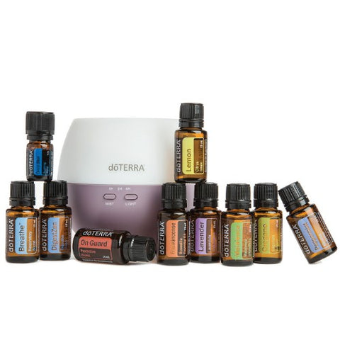 dōTERRA Home Essentials Kit