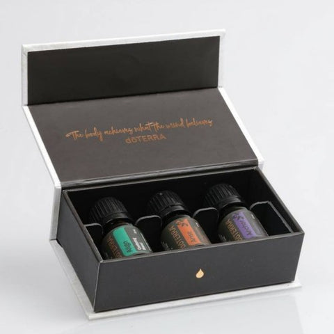 Image of dōTERRA Yoga Collection