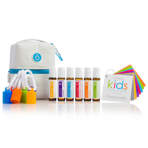 Image of dōTERRA Kids Oil Collection