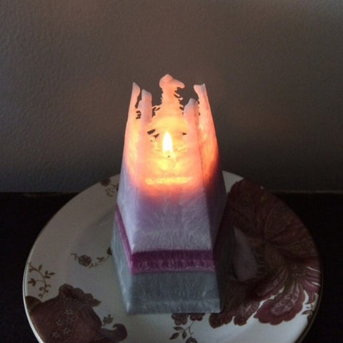 Image of Vegan Lavender Candle