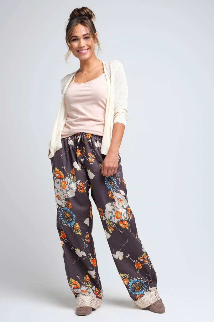 LEELA FULL - Punjammies lounge pants