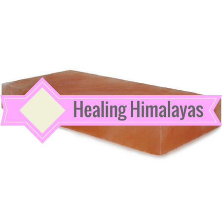 Himalayan Salt Cooking Block - 2x8x16