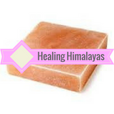 Himalayan Salt Cooking Block - 2x8x8
