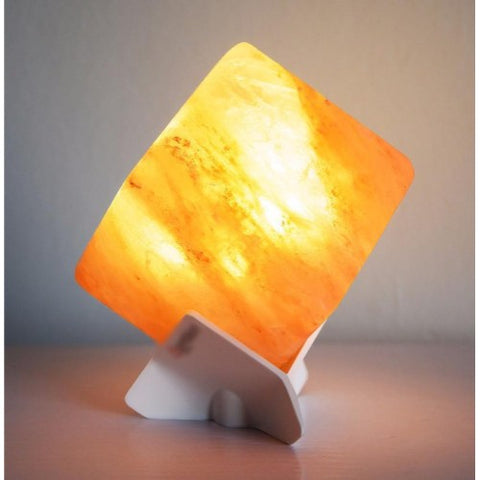 Image of Spirit Modern Himalayan Salt Lamp