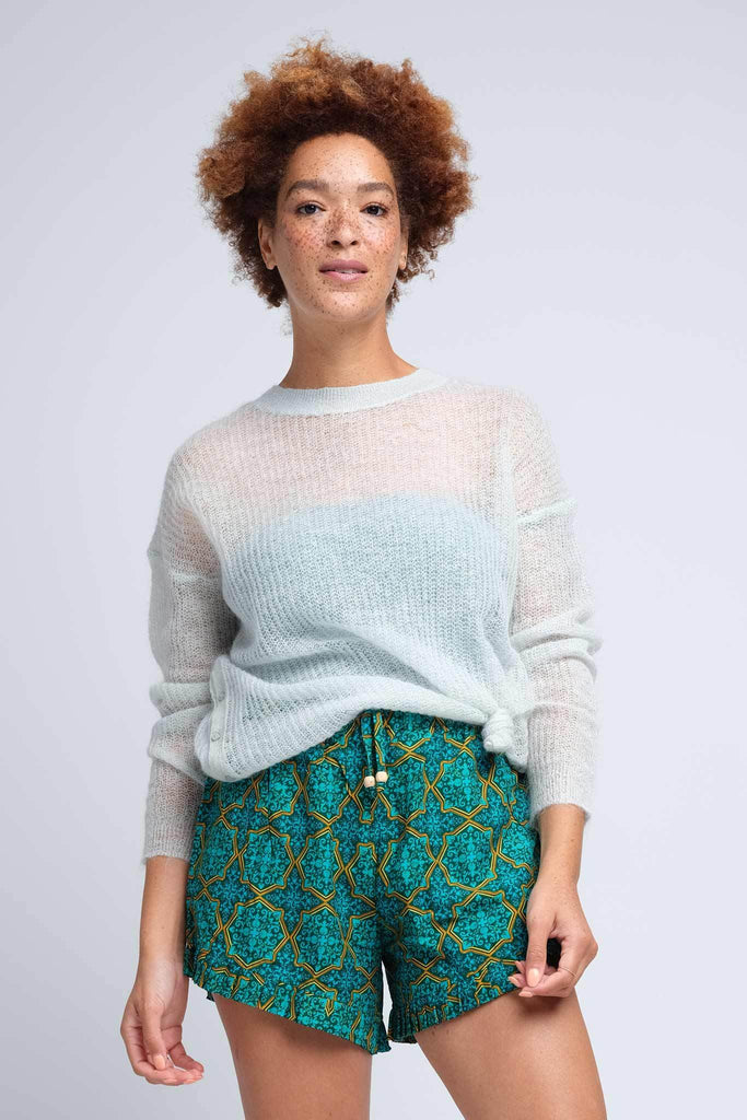 NARMA SHORTS - Punjammies lounge shorts