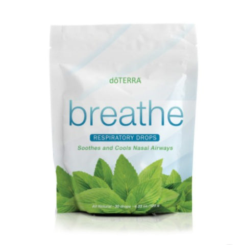 Image of dōTERRA Breathe® Respiratory Drops
