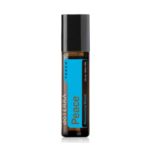 Image of dōTERRA Peace® Reassuring Blend Touch - 10ml Roll On