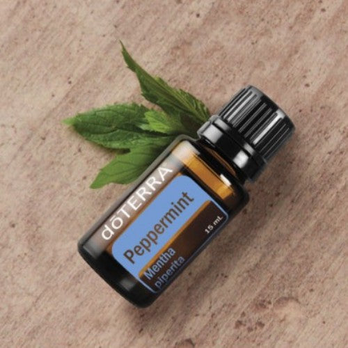dōTERRA Peppermint Essential Oil - 15mL
