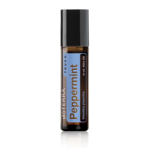 dōTERRA Peppermint Touch - 10ml Roll On