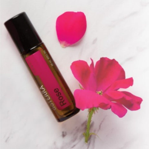 Image of dōTERRA Rose Touch - 10ml Roll On