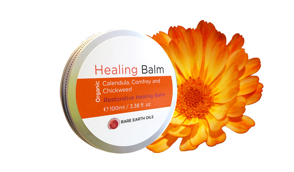 Rare Earth Oils Healing Balm
