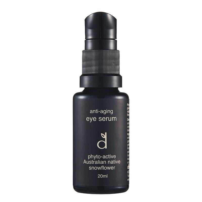 Dindi Naturals Native Snowflower Anti-Aging Eye Serum