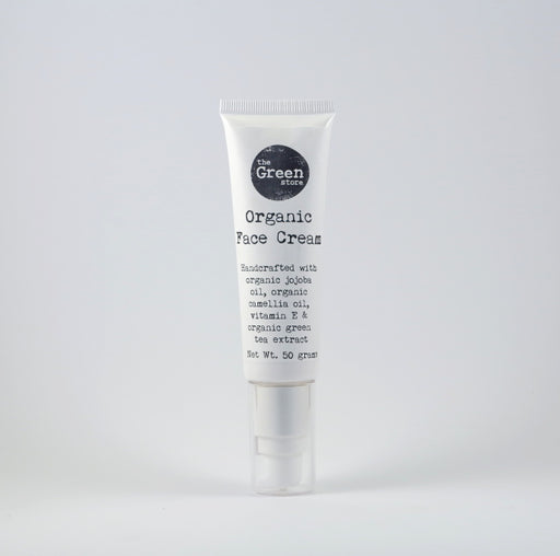 The Green Store Organic Face Cream