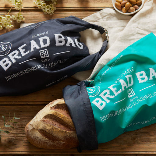 Onya rPET Reusable Bread Bag