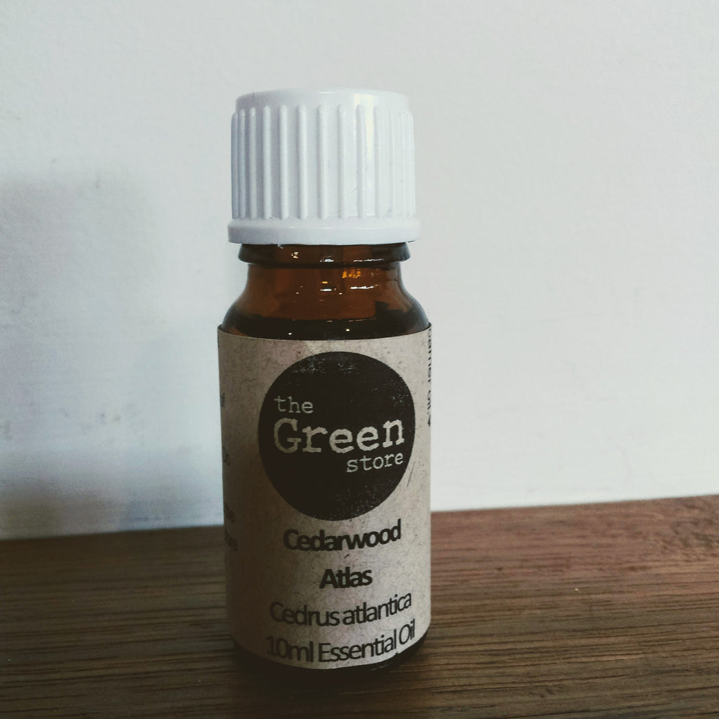 The Green Store Essential Oils