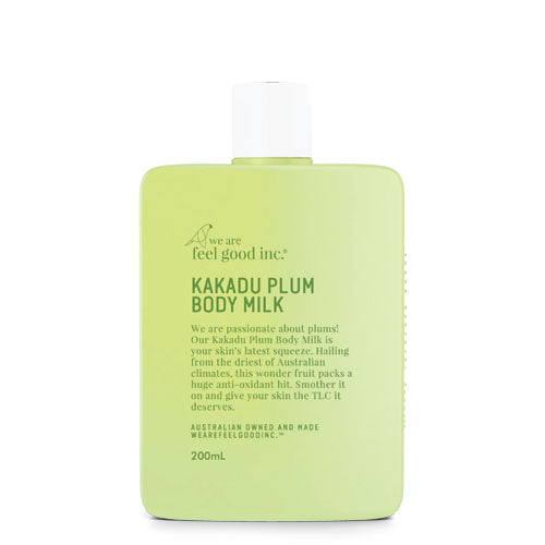 We Are Feel Good Inc. Kakadu Plum Daily Body Moisturiser