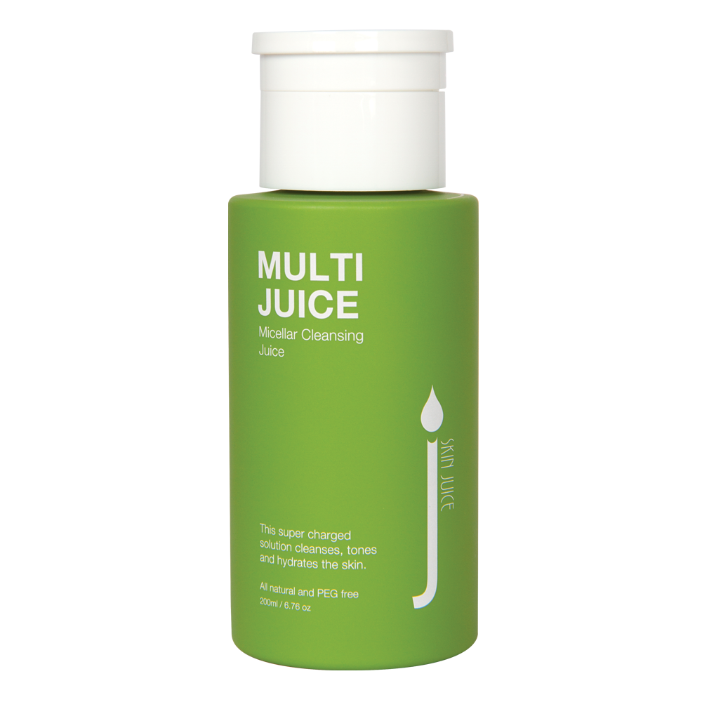 Skin Juice Multi Juice Micellar Cleansing Juice