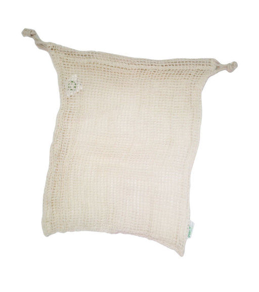 Certified Organic Mesh String Produce Bag