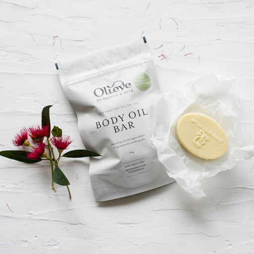 Olieve & Olie Body Oil Bar