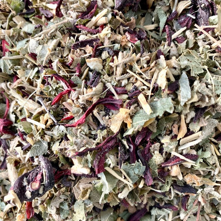 Sense Craft OPN Connection Loose Leaf Herbal Tea Blend