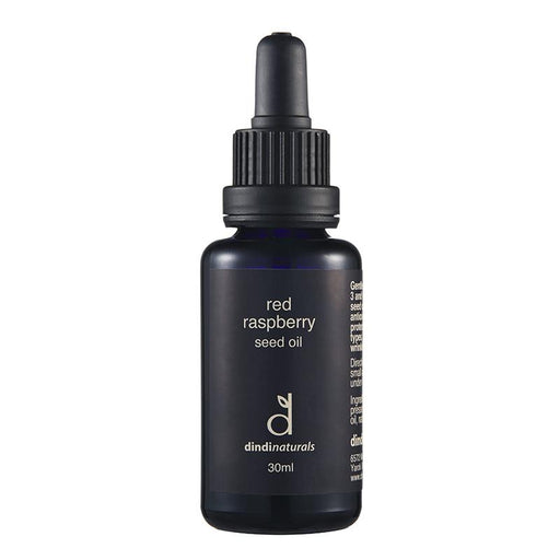 Dindi Naturals Red Raspberry Seed Oil