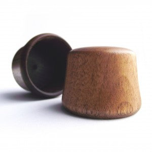 Retap Drink Bottle Walnut Spare Lid