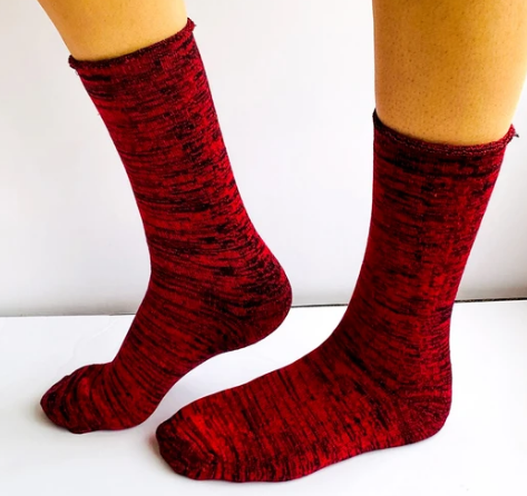 Mongrel Bamboo Boot Socks