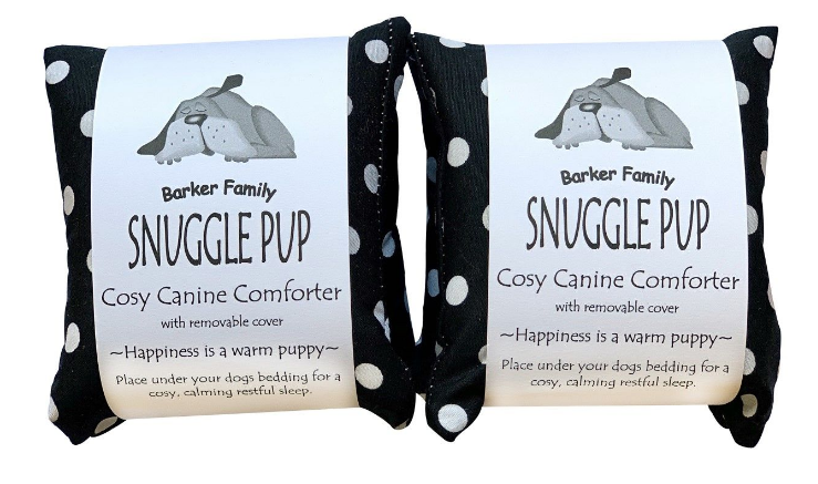 Snuggle Pup Canine Comforter Heat Pack