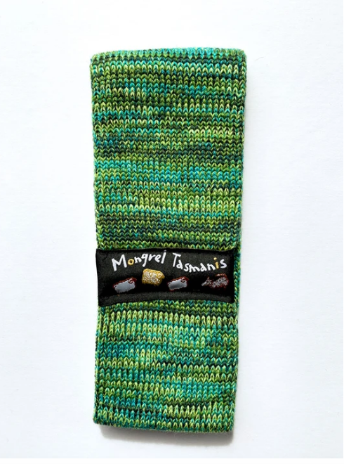Mongrel Tasmania Wool Head Warmer