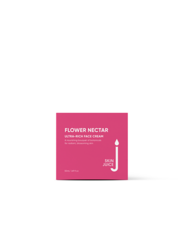 Skin Juice Flower Juice Ultra Rich Face Cream