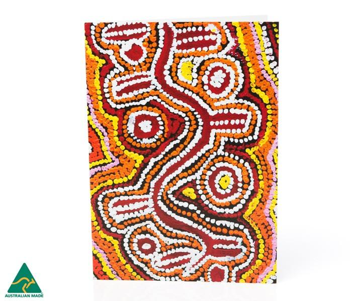 Alperstein Aboriginal Art Gift Card
