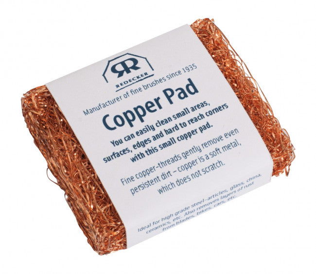 Copper Pad