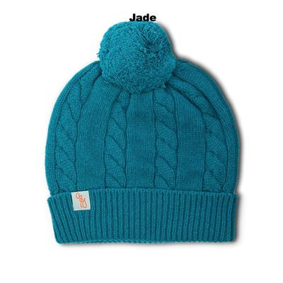 Otto & Spike Cable Beanie