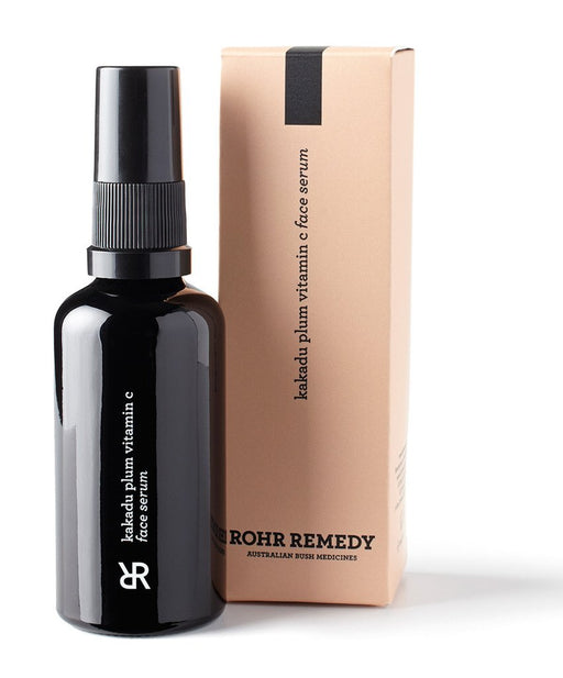 Rohr Remedy Kakadu Plum Vitamin C Face Serum