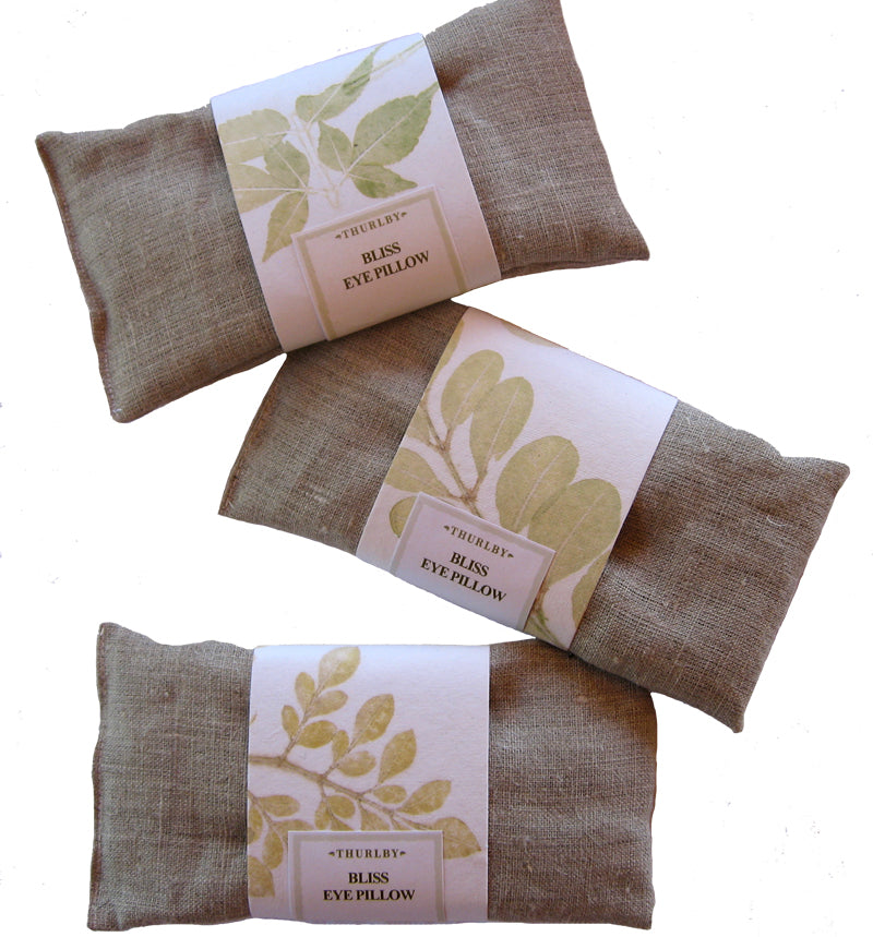 Thurlby Herbal Eye Pillow