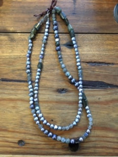 kaw - Gravity Necklace