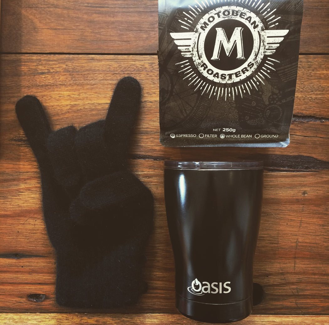 Possum Merino Wool Gloves
