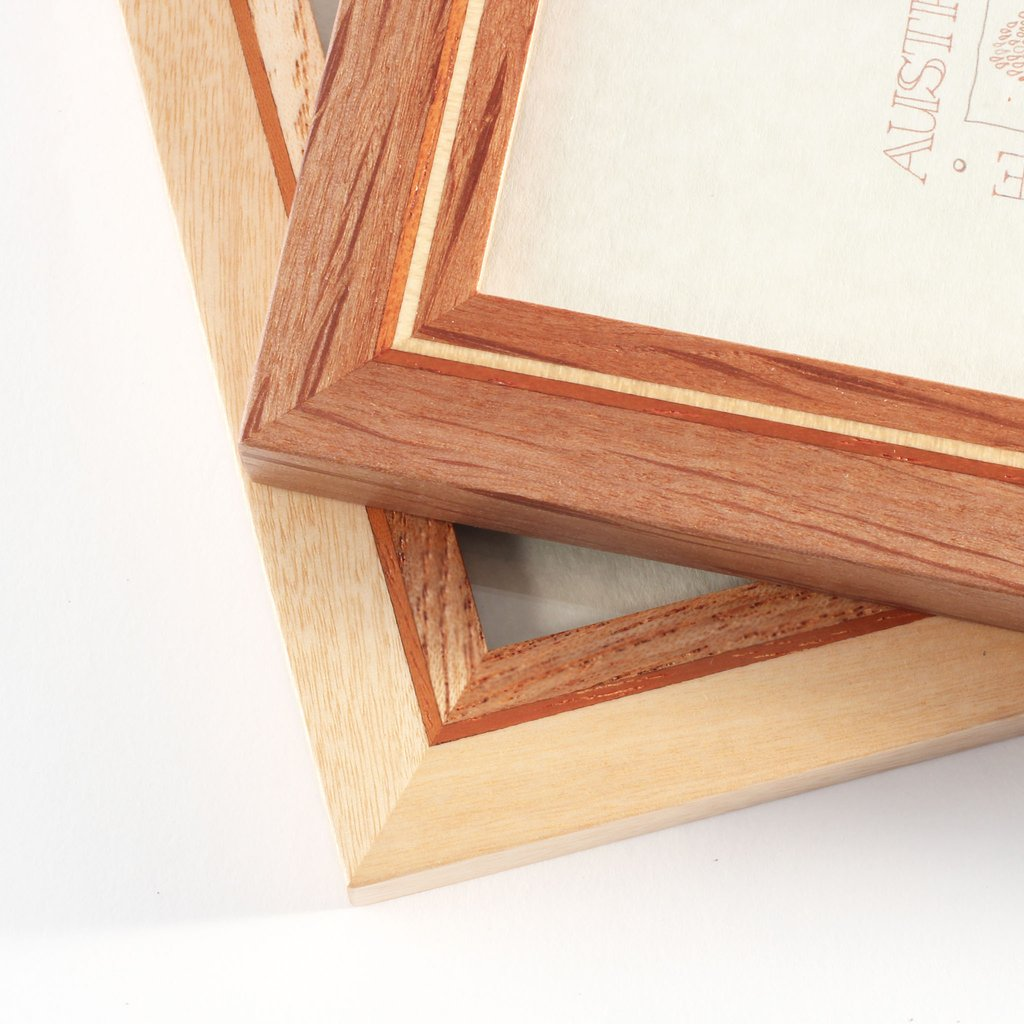Recycled Timber Picture Frame