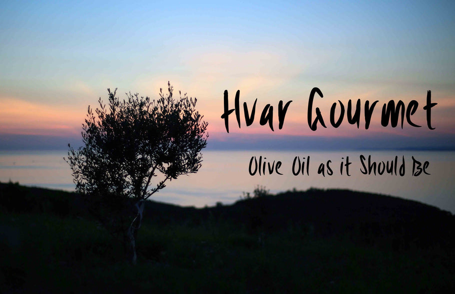 Hvar Gourmet Featured on Total Croatia News!