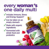 New Chapter Every Woman's One Daily, Women's Multi - 48 Tablets
