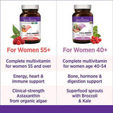 New Chapter Every Woman's One Daily 55+ Multivitamin - 48 ct